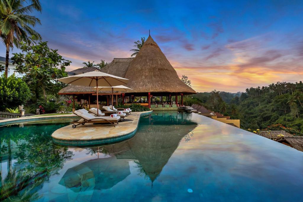 Resort Viceroy Bali Ubud Indonesia Booking Com