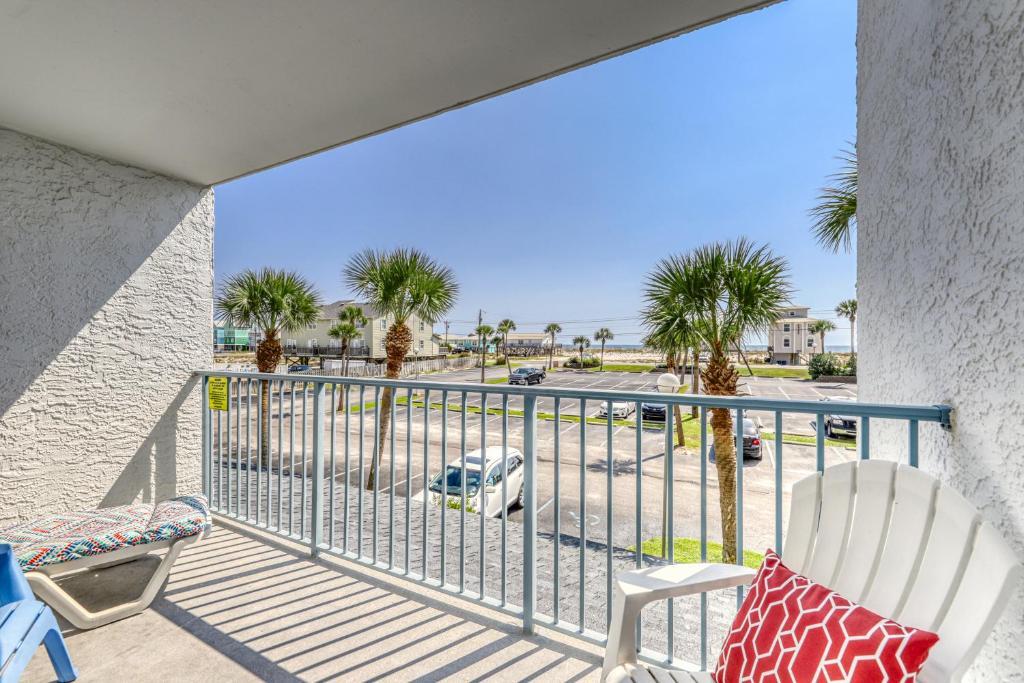 Gulf Shores Surf & Raquet Club Condos