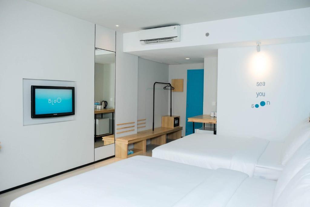 Bloo Bali Hotel Legian Updated 2020 Prices