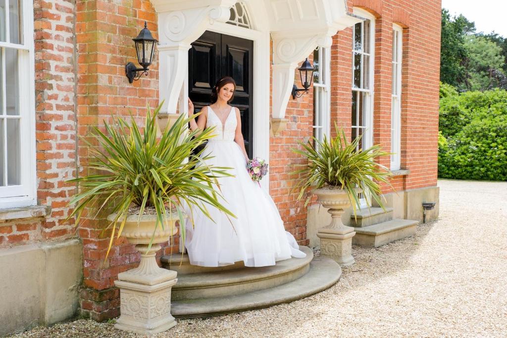 Woodhall Spa Manor - Laterooms