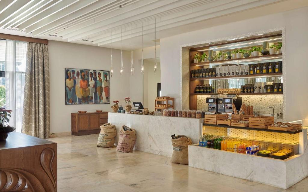 Hotel Hyatt Regency Addis Ababa Ethiopia Booking Com