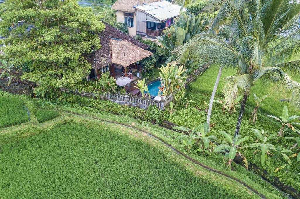 Villa Uma Tulu Ubud Indonesia Booking Com