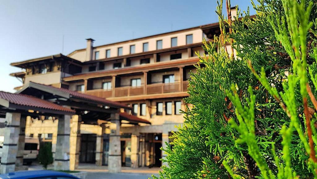 Trinity Residence Bansko Bansko, Bulgaria