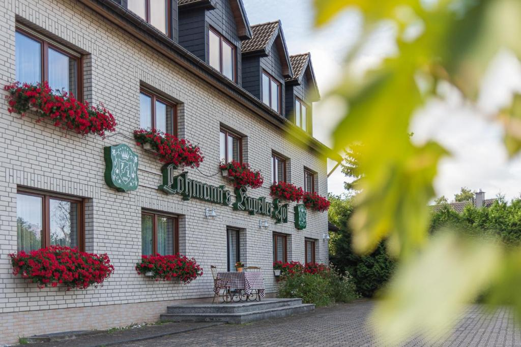 Lohmann's Kapeller Hof Langenfeld, Germany