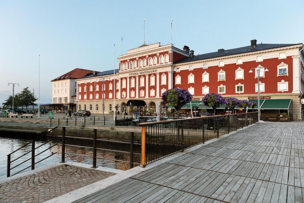 Elite Stora Hotellet Jonkoping, Sweden