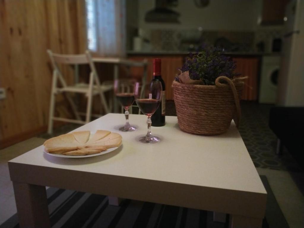 La Casita, Apartamento Completo