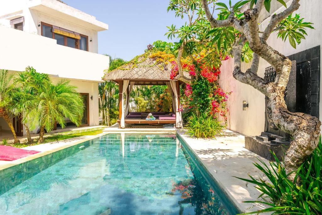 Orchid Paradise Bukit Villa Rooftop Home Jimbaran Updated 2021 Prices