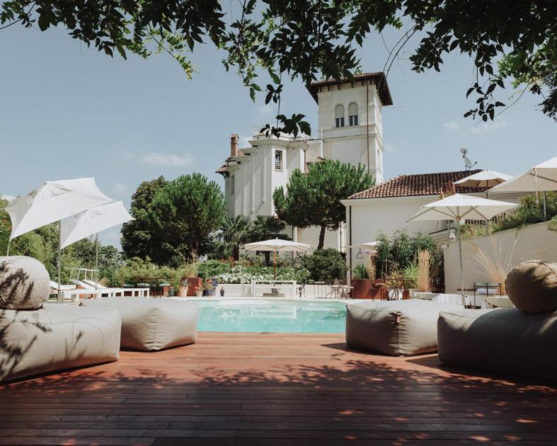 Villa Paradiso Charme&Design