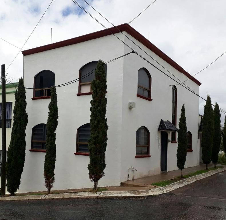 Casa Colinas Del Padre