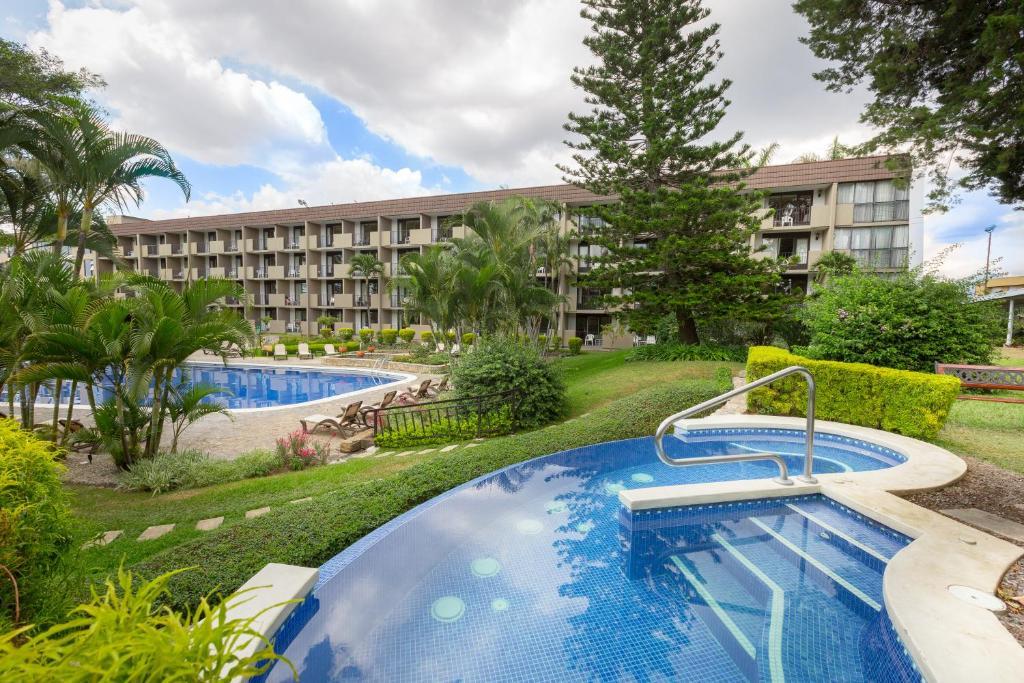 Irazu Hotel Studios San Jose Updated 2021 Prices