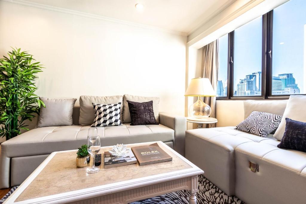 Premium 2 Bedroom Suite Omni Tower Nana Sukhumvit Bangkok Bangkok Updated 2021 Prices