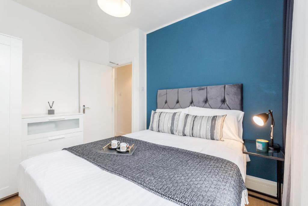 Serviced Apartment Excel Olympic city O2 arena London