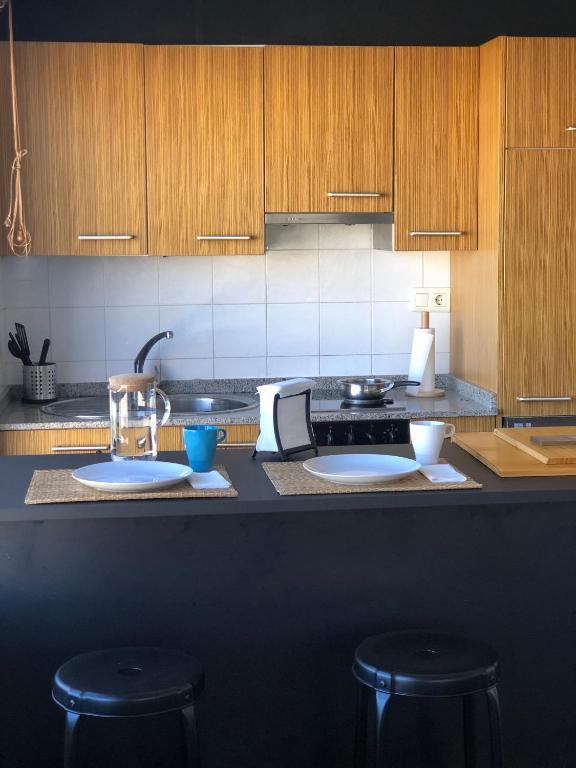 Charming Apartment With Vigo Bay And Christmas Lights Views Optional Garage Spain Booking Com