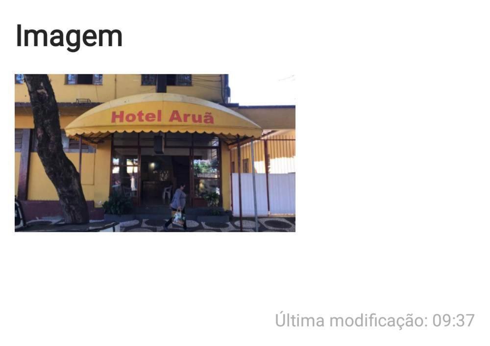 Hotel Arua