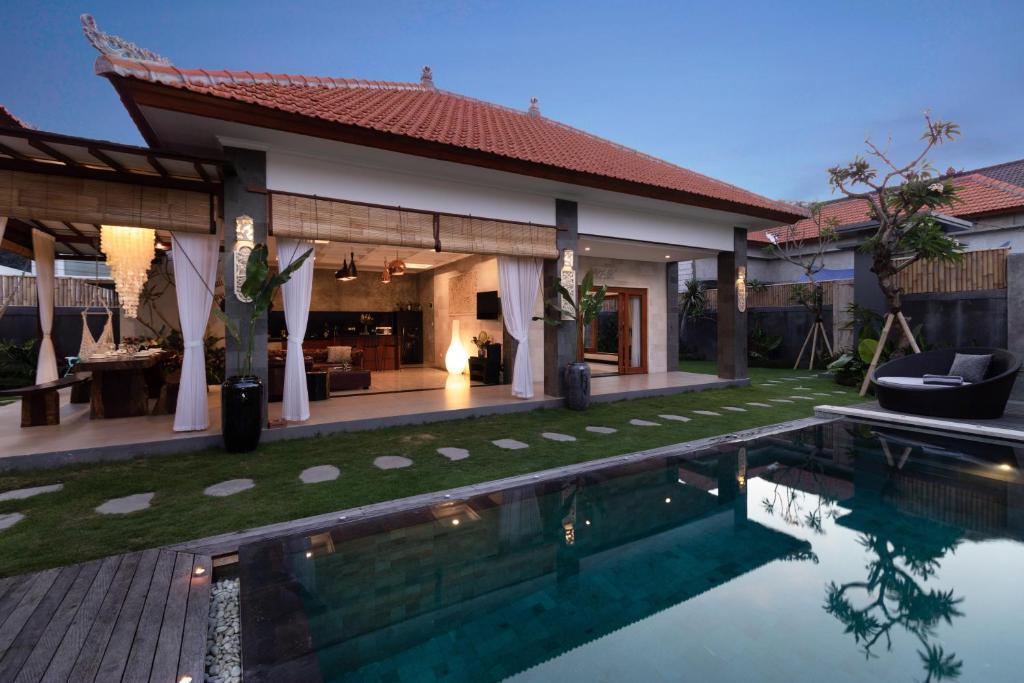 Villa Four Elements