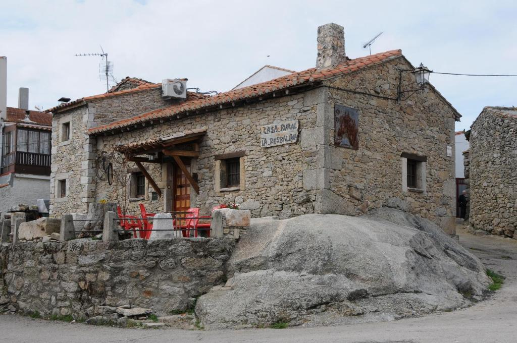 La Resbalina Casa Rural