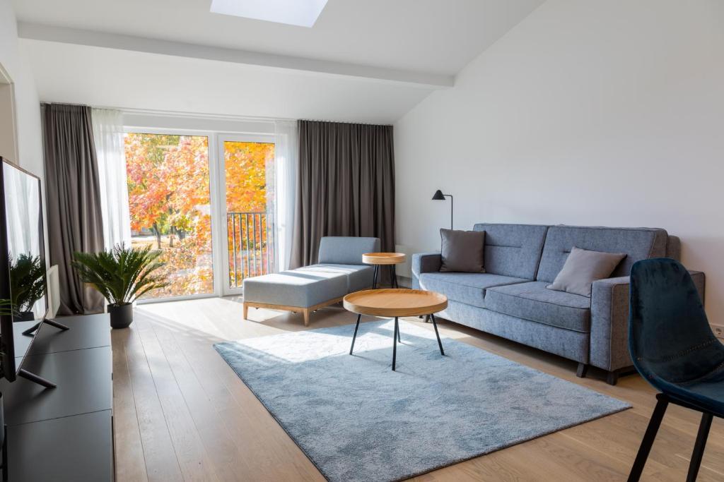 Apartments Laisve
