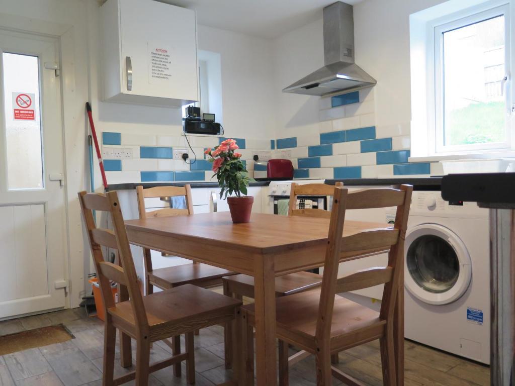 En suite rooms Langdale House for Contractors