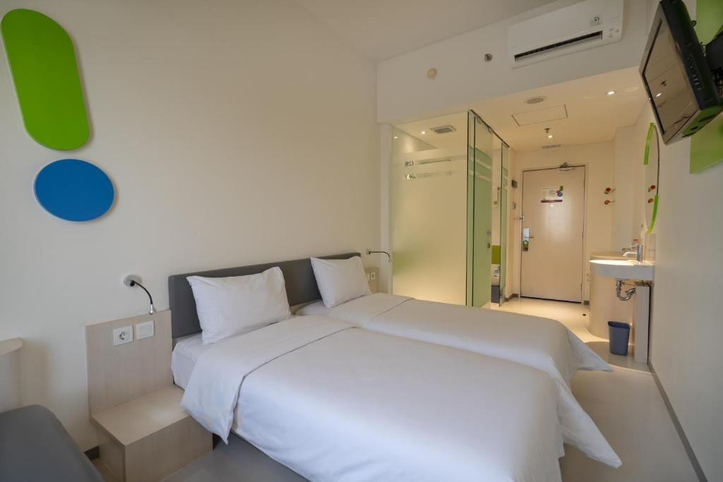 Pop Hotel Festival Citylink Bandung Updated 2021 Prices