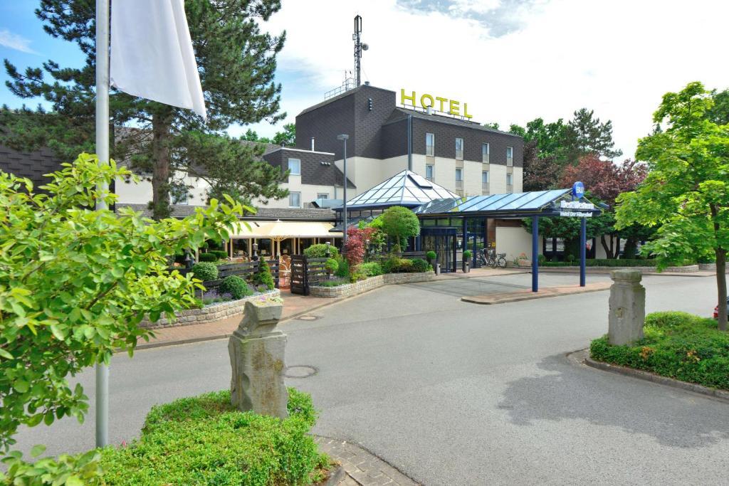 Best Western Hotel Der Fohrenhof Hannover, Germany