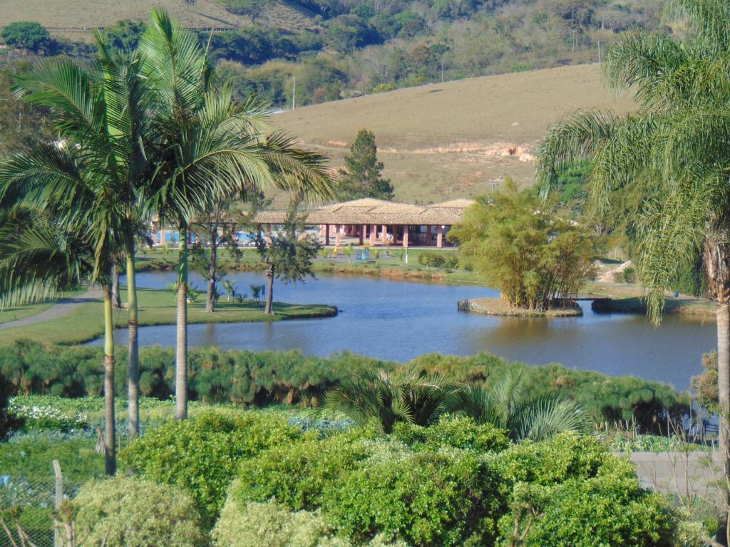 Hotel Fazenda Retiro das Rosas