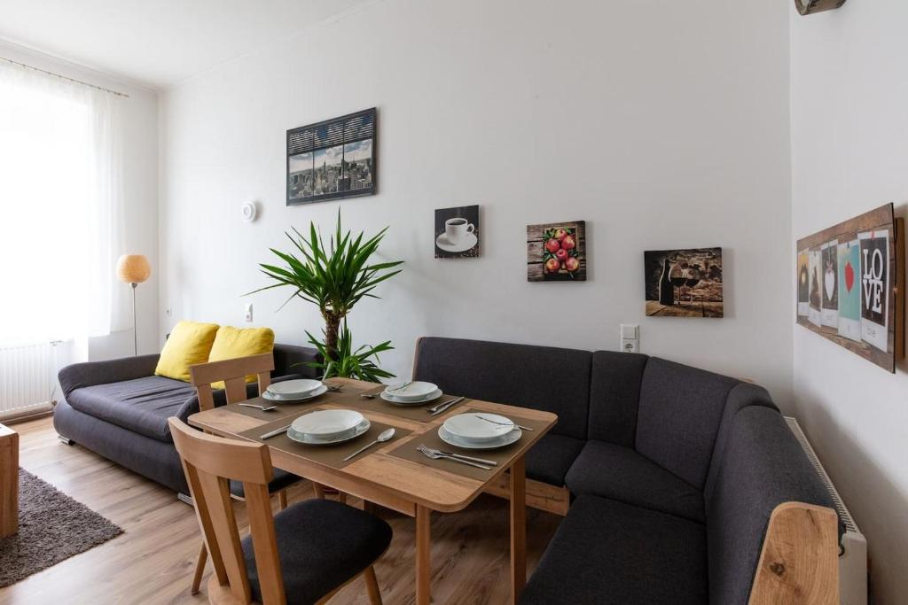 Sunny renovated Apartment close to downtown, Vienna, Austria