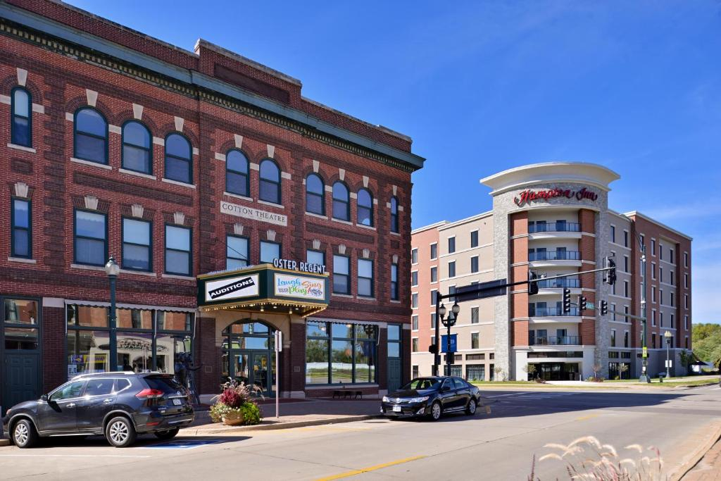 Halloween Hours 2020 Cedar Falls Iowa Hampton Inn Cedar Falls Downtown, Ia, Cedar Falls – Updated 2020