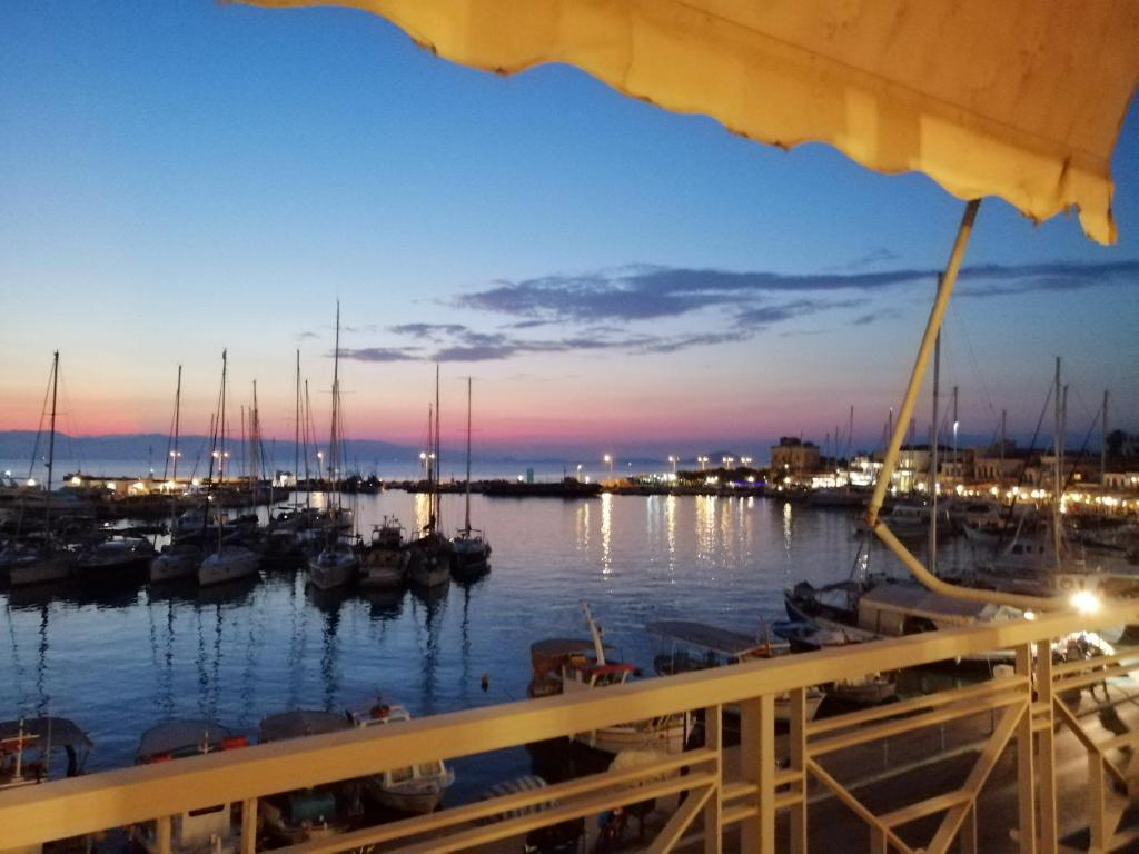 Aegina Port Apt 1-Διαμερισμα στο λιμανι της Αιγινας 1