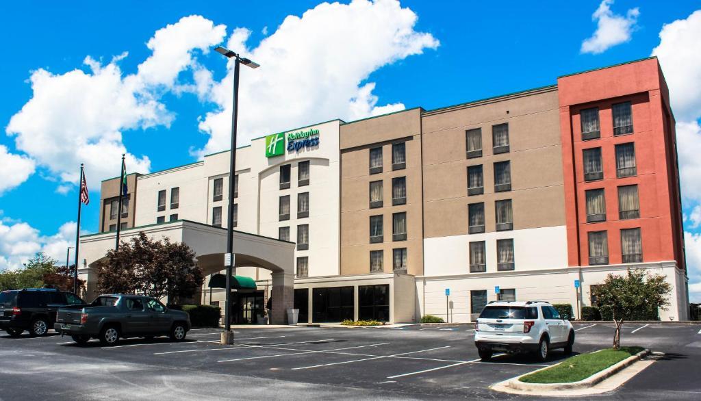 Holiday Inn Express Atlanta-West I-20 Douglasville
