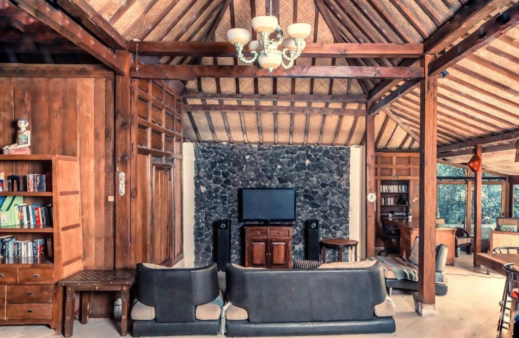 Villa de Sérénité