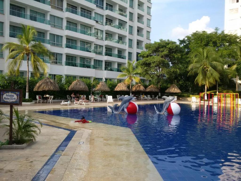Costa Azul Suites Apartamento 603