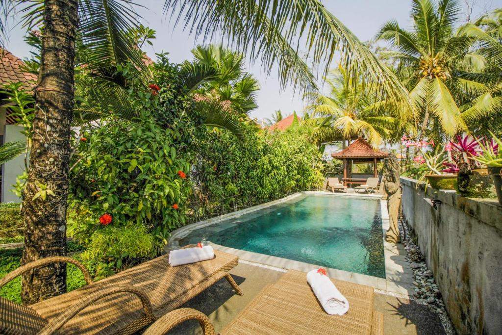 Villa Di Sawah Pejeng Ubud Updated 2021 Prices