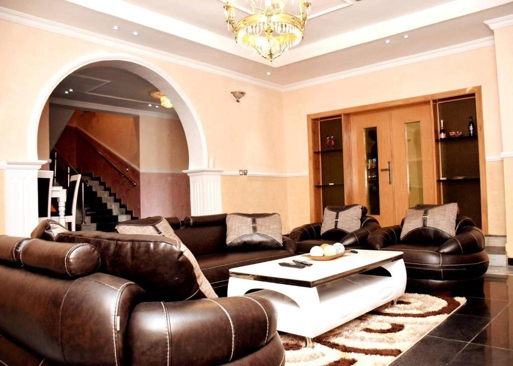 Duplex 3 Bedroom Spacious House Lagos Updated 2020 Prices