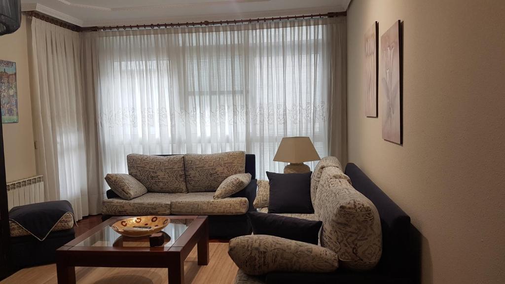 Apartamento Paula