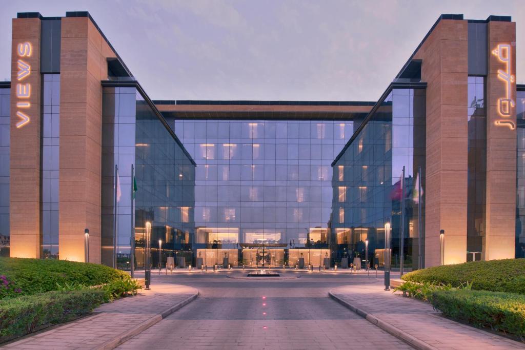 Views Hotel Residences King Abdullah Economic City Updated 2020 Prices