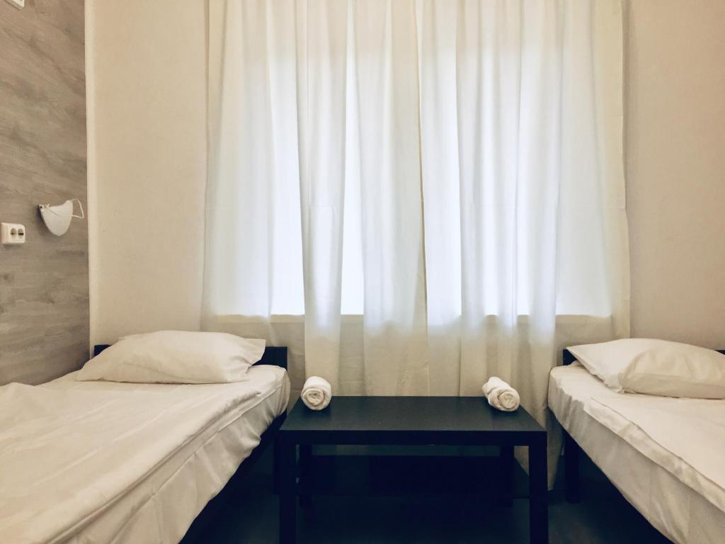 Cherdak Hostel