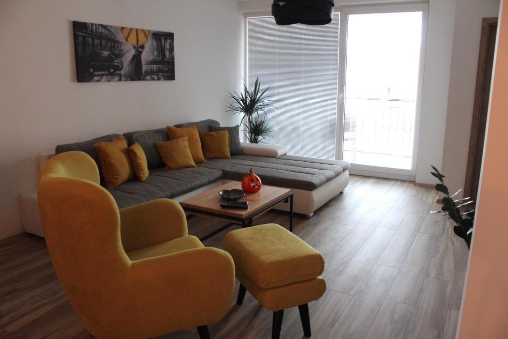 Apartment ANNO