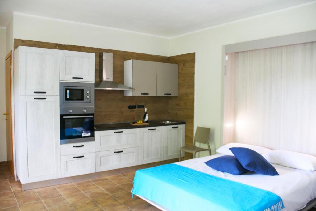 Casa Vacanze Il Giardino - Appartamento Nocciolo