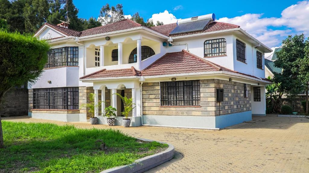 Serene and Beautiful Home, Kikuyu – Updated 2020 Prices