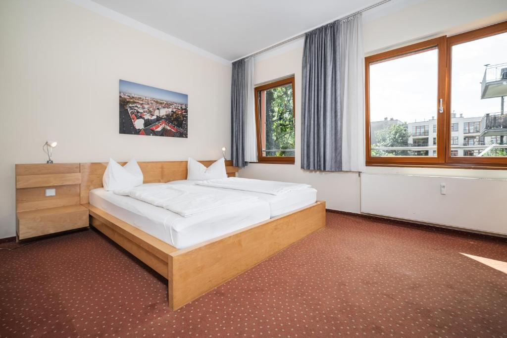 Hotel 26 Berlin, Germany