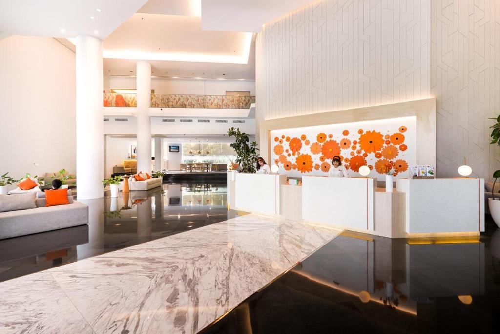 Harris Hotel Tebet Jakarta Jakarta 7 6 10 Updated 2021 Prices