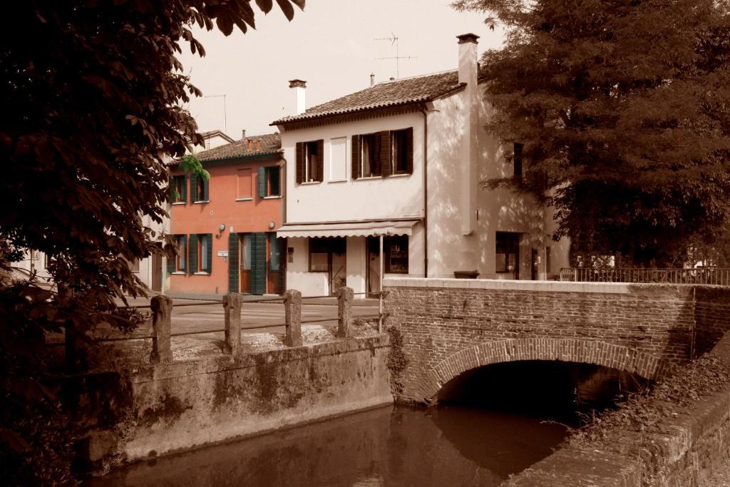 darbas iš casa castelfranco veneto)