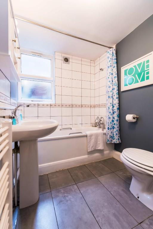 Cosway Serviced Apartment - Laterooms