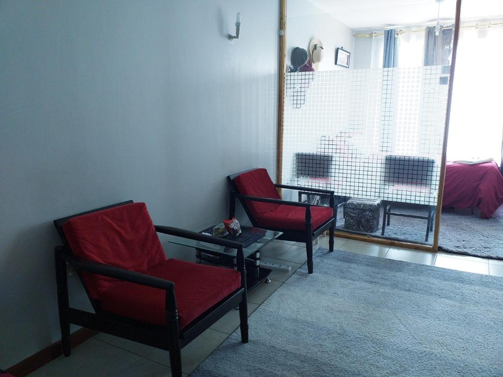 Apartment Xarun S Space Nairobi Kenya Booking Com