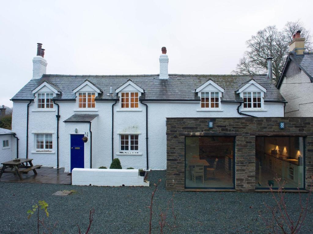 Chapel House Cottage