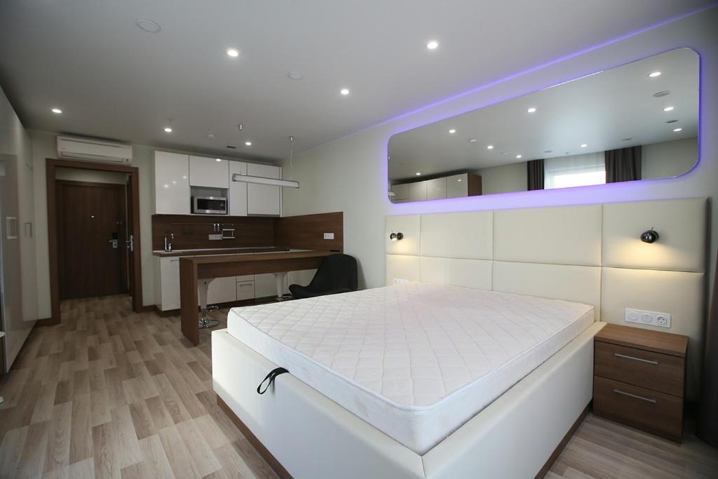 Апартаменты yes москва недвижимость в разных странах мира