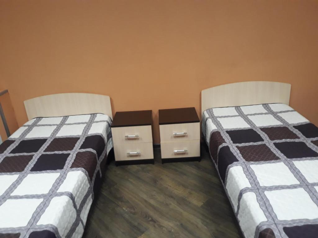 Hostel Korona