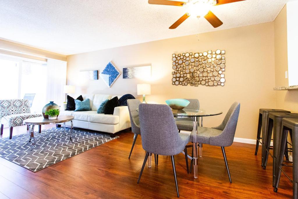 Modern Comfort at Westlake Village