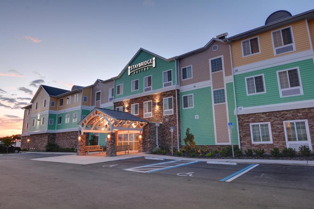 Staybridge Suites - Lakeland West