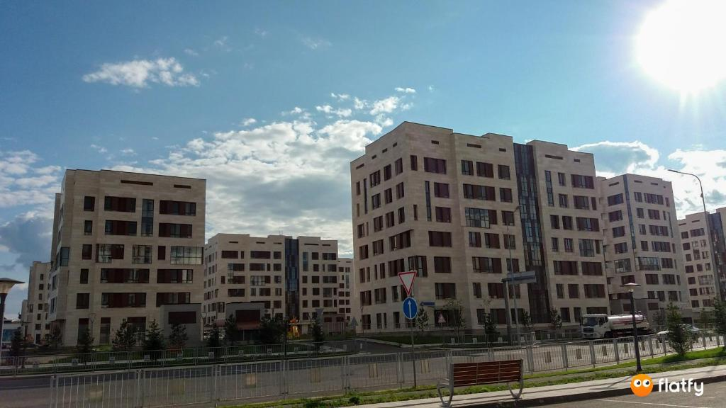 Apartments In Koshi